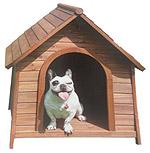 La caseta del perro