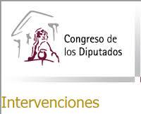 12 de Marzo: galgos en el Congreso de los Diputados