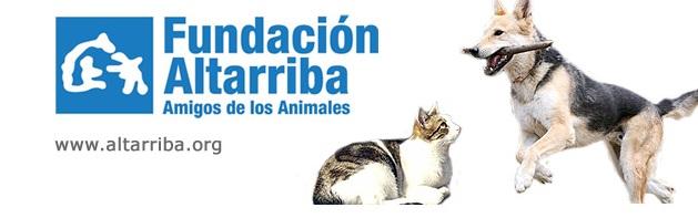 Fundación Altarriba – Amigos de los Animales