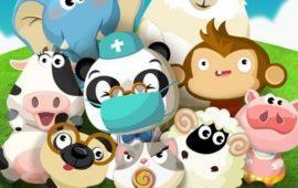 Apps de animales para niños: aprender a querer a perros y gatos desde pequeños