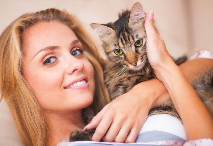 Vivir con gatos mejora tu corazón