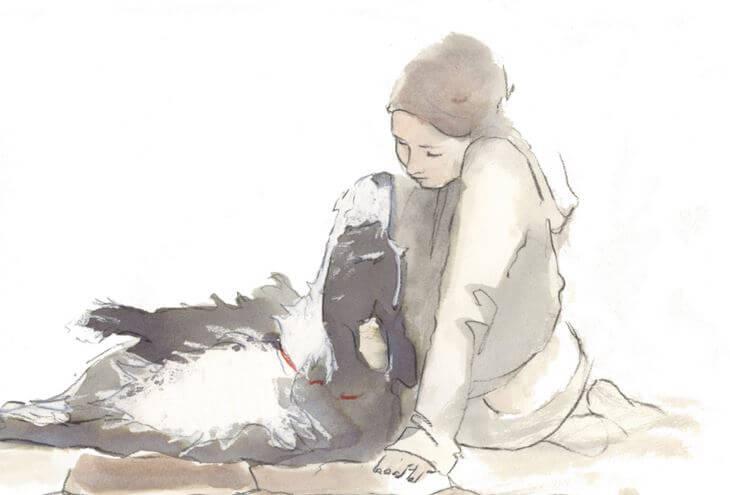 """""""Despedida"""", un corto sobre el último adiós a nuestras mascotas"""