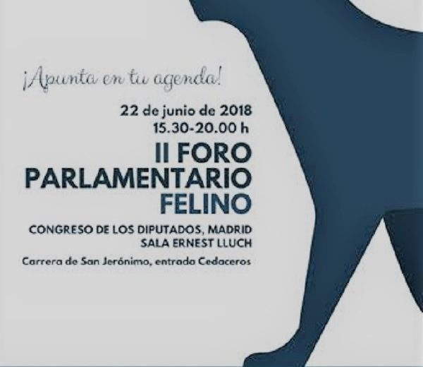 Foro Parlamentario Felino