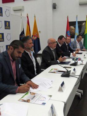 Pacto Canarias