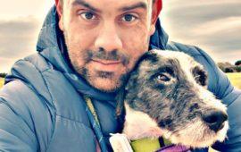 Entrevista a Juan Gancedo, el «salvador de los perros» en la Cañada Real