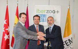 Las asociaciones AMVAC y AEDPAC revalidan su acuerdo con IFEMA para la celebración de la feria Iberzoo+Propet