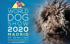 ¿Qué es el World Dog Show?