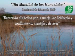 Día Mundial Humedales