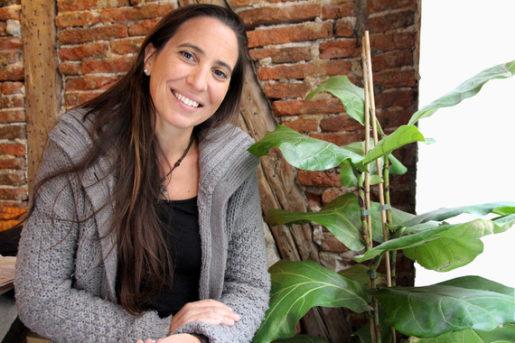 Rebeca Atencia