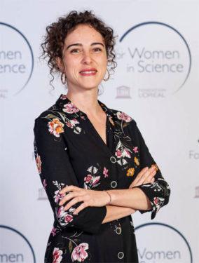 Cristina Romera