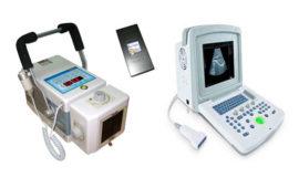 Covid- 19 se solicitan veterinarios voluntarios, equipos de rayos x y ecógrafos
