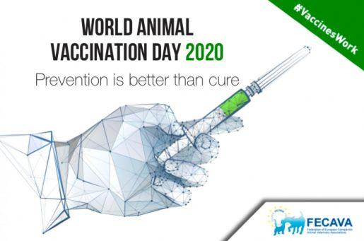 Día Mundial de la Vacunación Animal