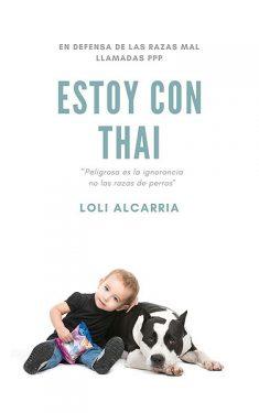 Estoy con Thai - Libro