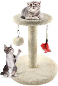 Zubita Rascadores para Gatos