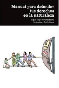 Manual para defender los derechos de la naturaleza