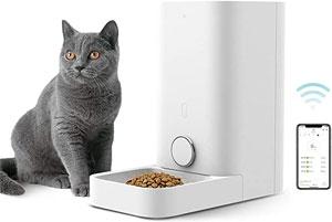 Petkit mini - Comedero automático para gatos