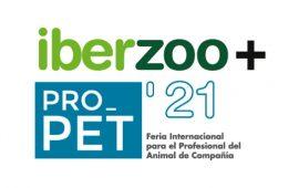 La próxima edición de Iberzoo + Propet se celebrará del 17 al 19 de junio del 2021