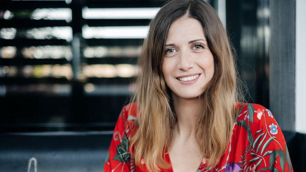 Amanda Romero, Concejala de Madrid