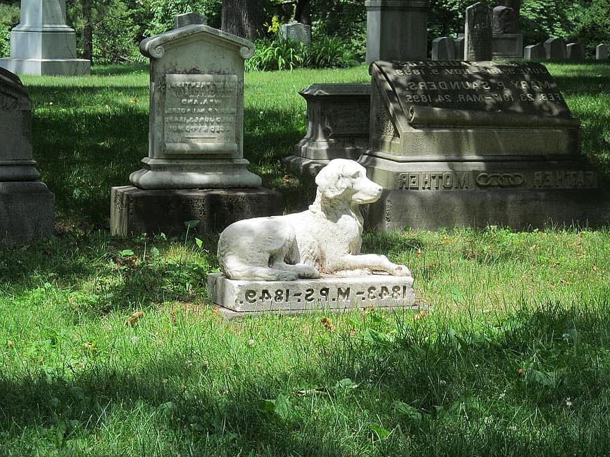 Cementerio de mascotas