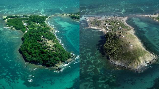 Isla de Cayo Santiago