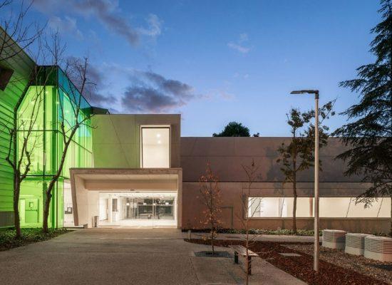 Centro Nacional de Microbiología