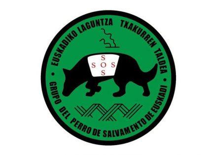 El Gobierno Vasco y el Grupo del Perro de Salvamento de Euskadi suscriben un convenio de colaboración en materia de emergencias y protección civil