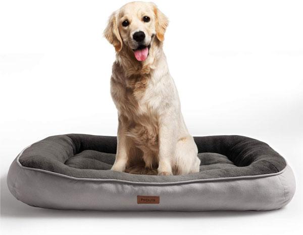 Cama perros antiestrés