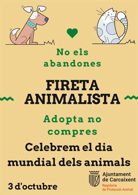 Feria Animalista